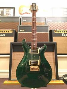 PRS 10-TOP Guitar Collection - Custom 22 and McCarty Models