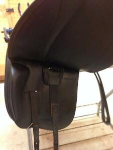 Prestige Optimax Dressage saddle **Updated*** Kingston Kingston Area image 5