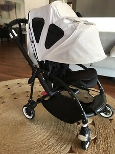 Bugaboo bee plus for sale Forest Lake Brisbane South West Preview
