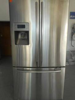 Second Hand Fridge / Freezer SAMSUNG 752 L (MFF 060)