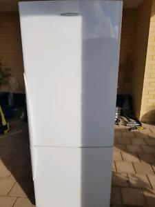 Fisher and paykel 357L fridge freezer Baldivis Rockingham Area Preview