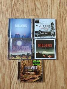 CDs The Killers