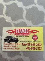 The Best Taxi Service in Airdrie 403 948 2002