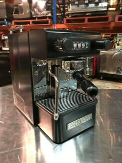 BRAND NEW EXPOBAR HOME 1 GROUP ESPRESSO COFFEE MACHINE CHEAP