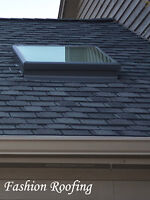 Fashion Roofing(High Quality work.Best Choose Roofing Company