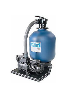 Pentair Azur Filter Pump Combination