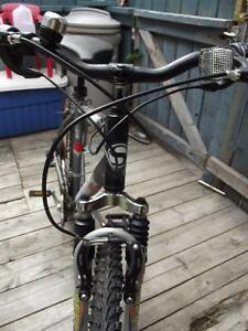 2 HIGH QUALITY BIKES AFFORDABLE for Students-Worker or Pleasure