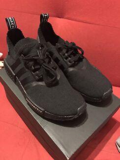 Adidas NMD R1 Japan PK Triple Black