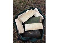 Logs- Hardwood