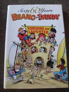 The Beano and the Dandy - Funshine and Laughter (60 Sixty Years