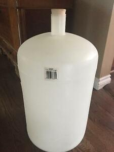 Carboy for Wine Making Strathcona County Edmonton Area image 1