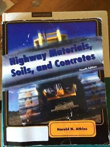 Highway Materials, Soils, and concretes London Ontario image 1