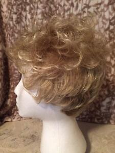 """*NEW* PAULA YOUNG WIG """"GENIE"""" SIZE LARGE"""