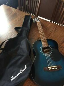Youth acoustic with soft case