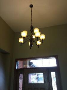 Various Light Fixtures - different prices