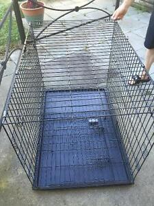 Petmate X-Large training crate/kennel