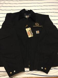 Large carhartt mens outdoor jacket *need gone asap