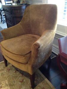 Beautiful Accent Chairs (2) West Island Greater Montréal image 4