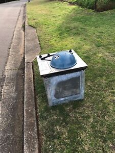 Scrap Metal Emu Heights Penrith Area Preview