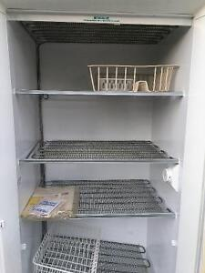 Large upright all freezer for sale