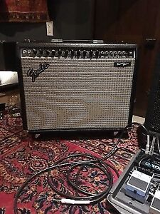 THIS WEEKEND! Fender Princeton Chrous Guitar Amp (Made in USA)