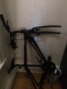Châssis de vélo