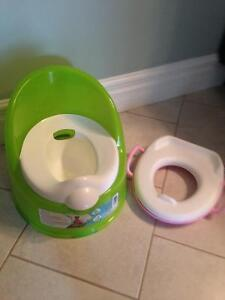 Potty & Toilet seat