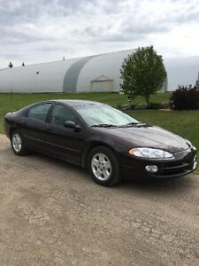 2004 Chrysler Intrepid Regina Regina Area image 3