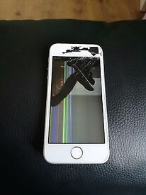iphone se faulty