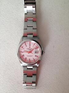Montre Oyster Perpetual Lady