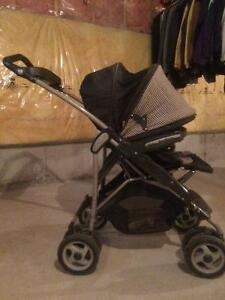 Peg Perego Baby Stoller