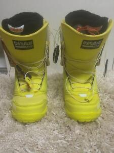 Snowboard Boots (Brand new)
