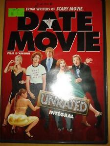 Date Movie DVD Cambridge Kitchener Area image 1