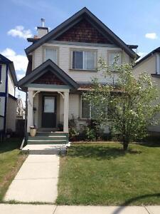 Cozy and modern rental in SE Calgary with convenient location!