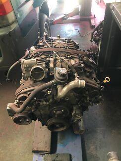 2011 Captiva engine LF1