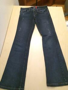 Guess Jeans Size 28 Kitchener / Waterloo Kitchener Area image 2