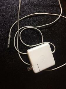 trade macbook charger for dell charger