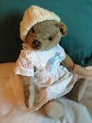Antique Farnell Bear