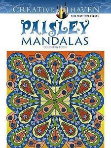 Creative-Haven-Paisley-Mandala-Coloring-Book-by-Shala-Kerrigan-Paperback-2014