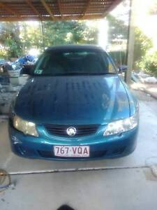 1998 Holden Commodore Sedan Waterford Logan Area Preview