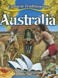Aloian, Molly-Cultural Traditions In Australia BOOK NEU