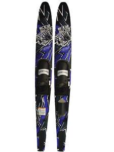 Water Skis Body Glove