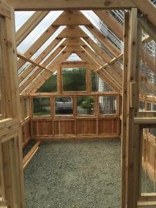 beautiful greenhouse for sale St. John's Newfoundland image 3