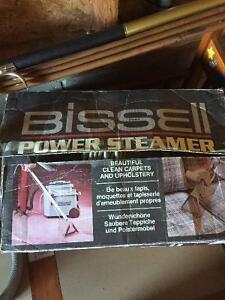 Bissell Steam Cleaner