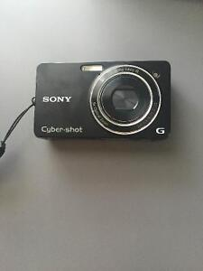 Sony cyber-shot perfect condition Peterborough Peterborough Area image 1