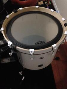 Crush Drums Gong Drum