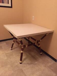 Contemporary marble table for sale