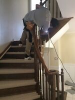 Carpet experts in GTA !!! (sales and installation MISSISSAUGA)