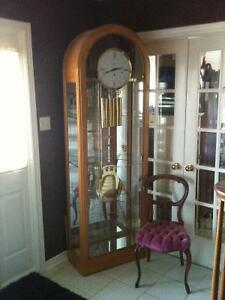 Grandfather Clock Collection -Worth the Drive to London