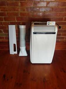 Portable Arlec PA1213 Air-conditioner for sale Torrensville West Torrens Area Preview